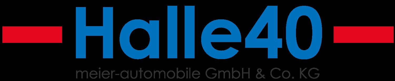 Halle 40